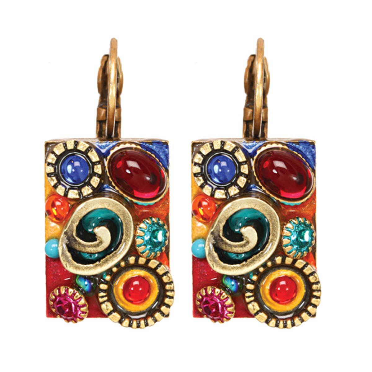 Michal Golan Jewelry Confetti Earrings