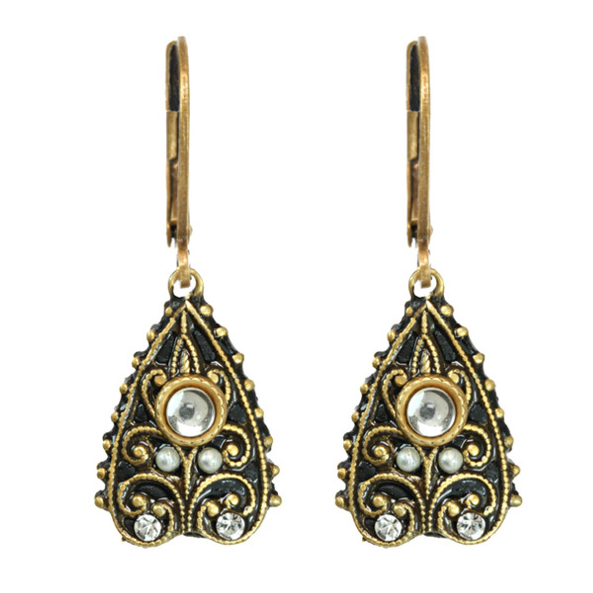Michal Golan Jewelry Earrings Deco