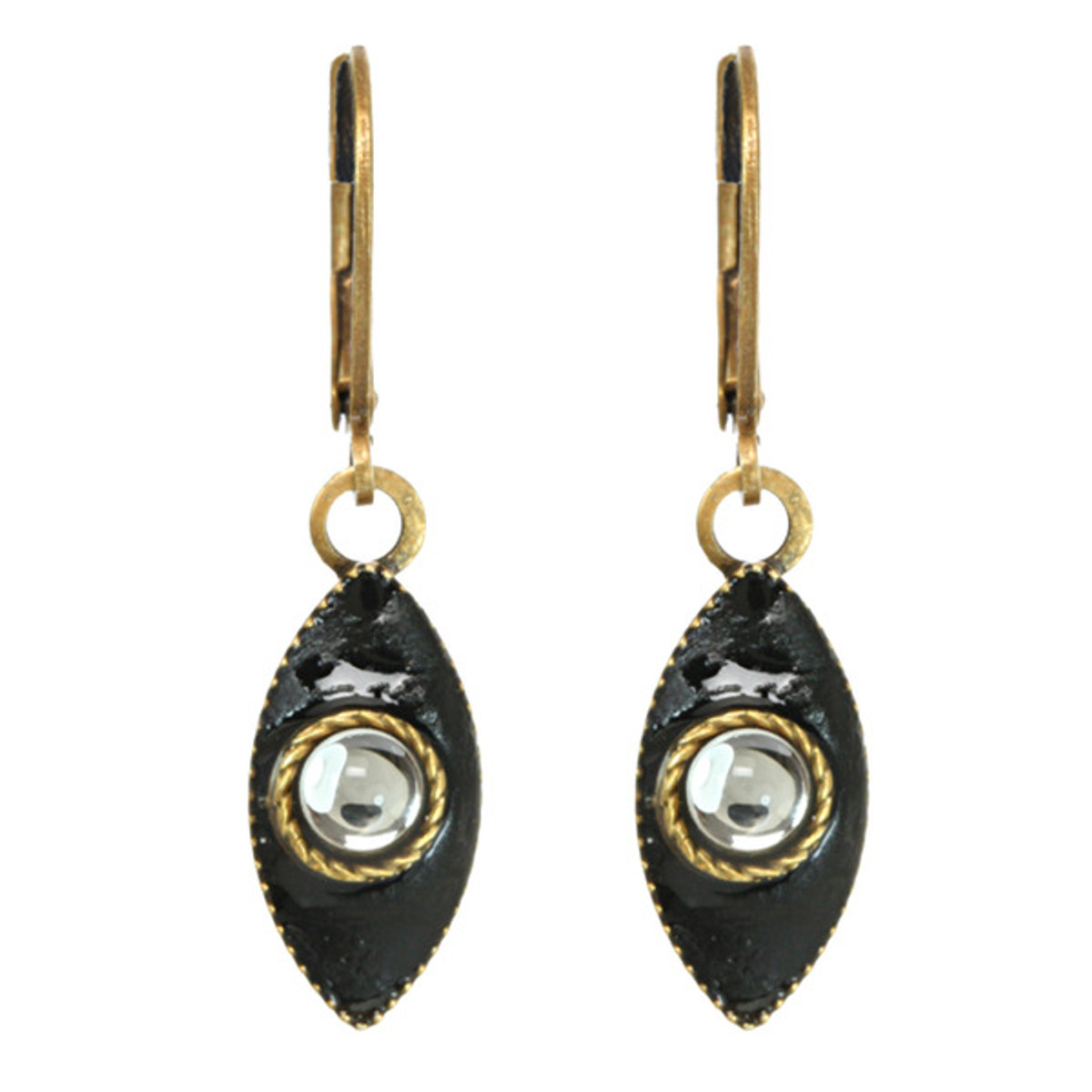 Deco Earrings From Michal Golan Jewelry