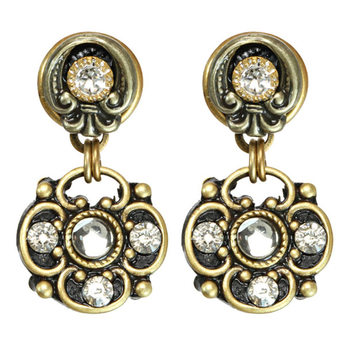 Earrings Deco By Michal Golan