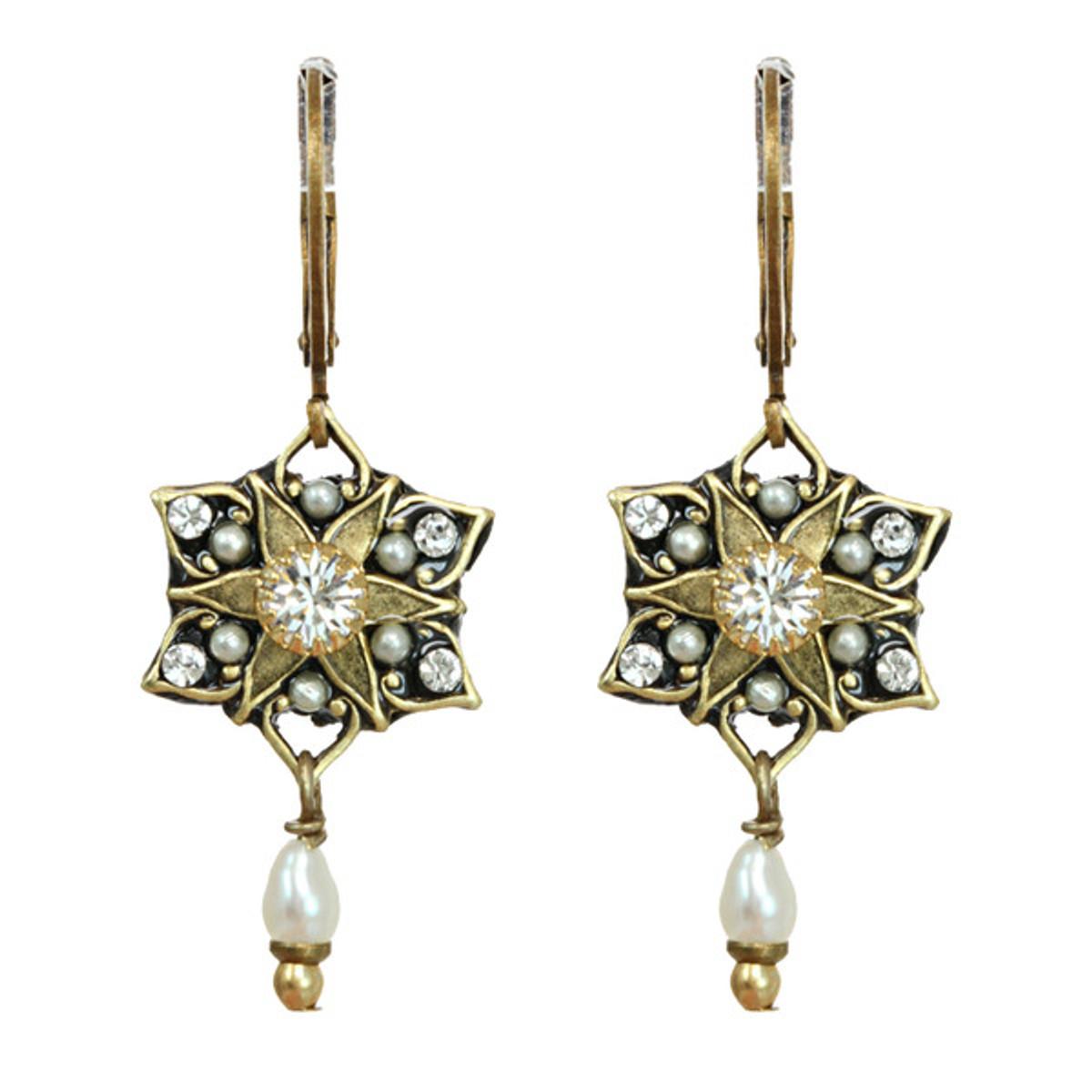 Michal Golan Jewelry Deco Earring
