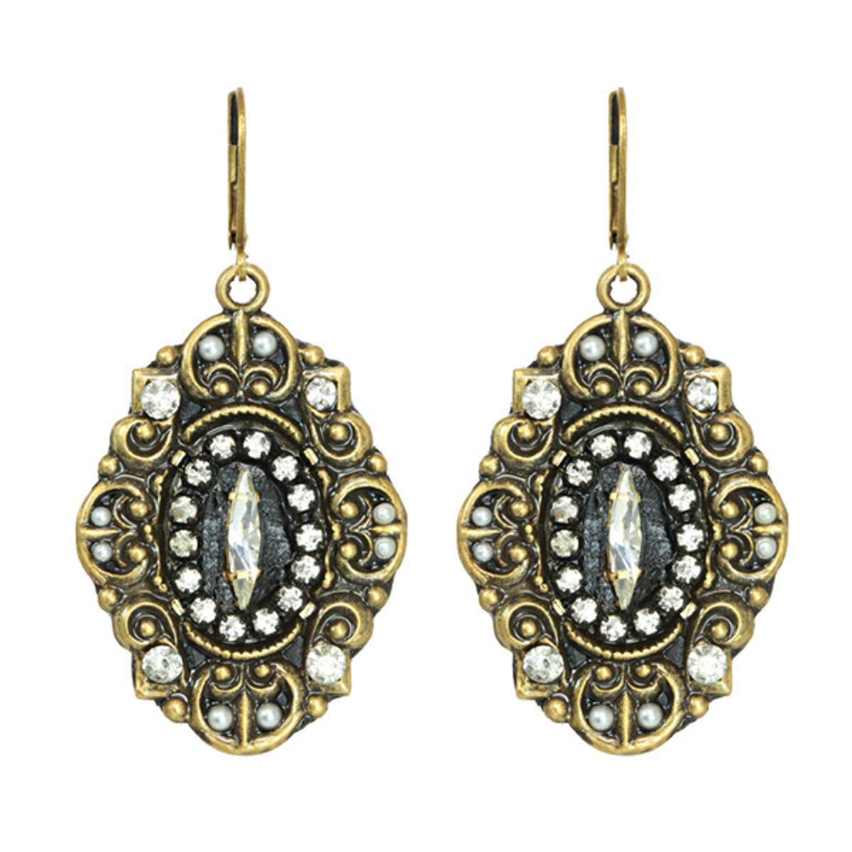 Earrings Deco By Michal Golan Jewellery