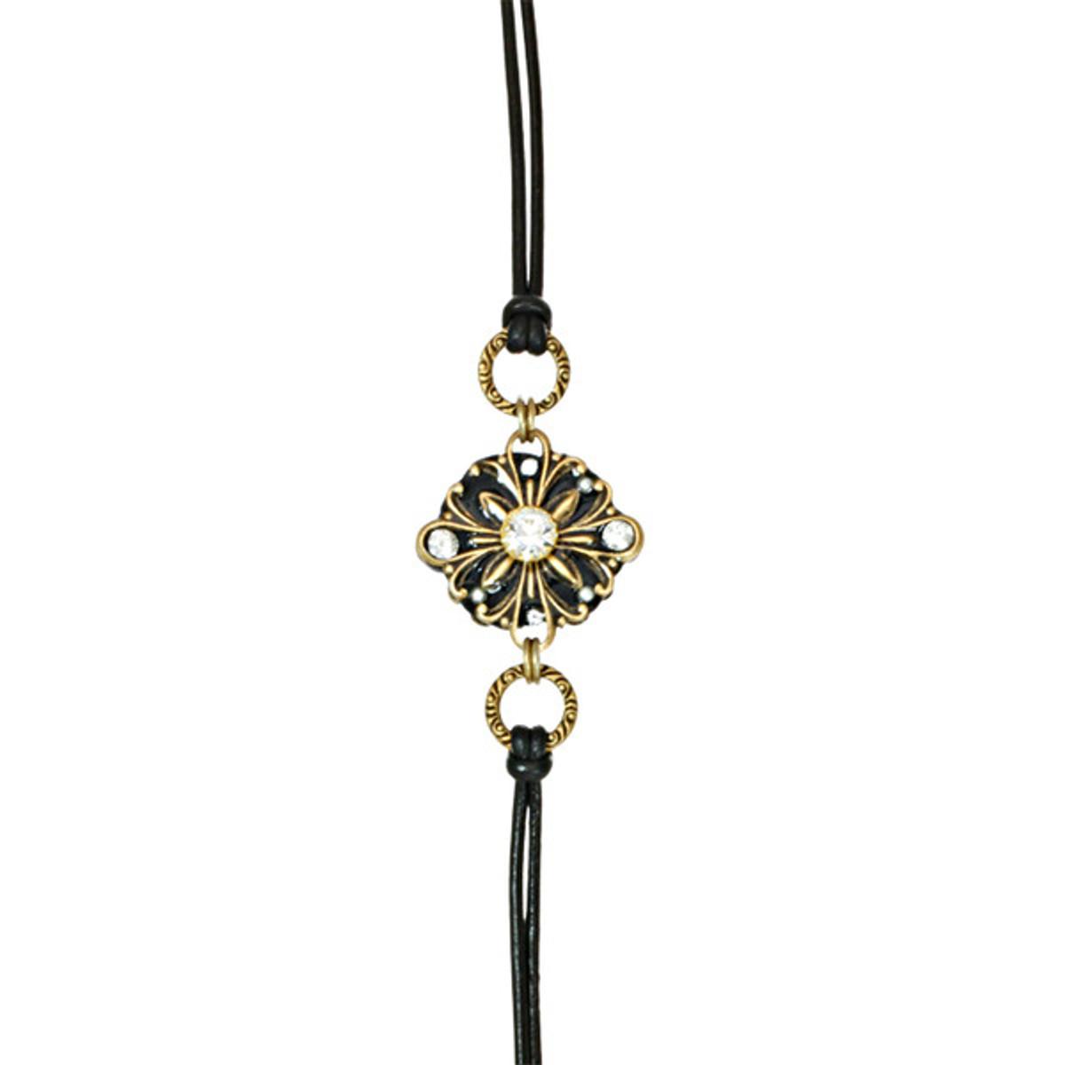 A Unique Deco Bracelet From Michal Golan Jewelry
