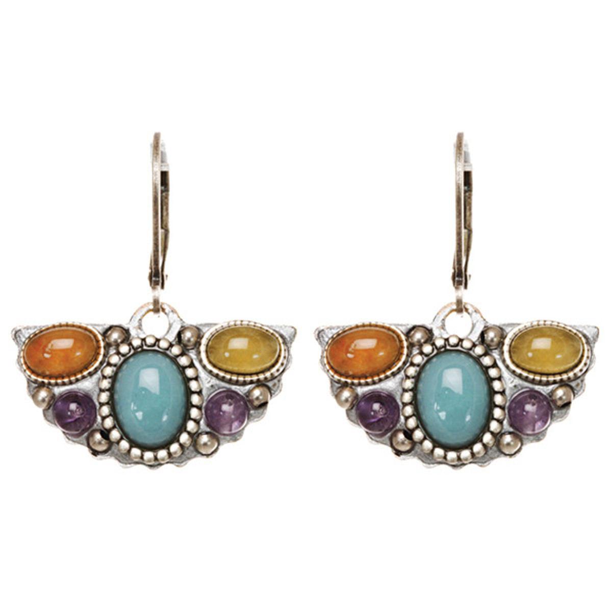 Gorgeous Tranquility Earrings From Michal Golan Jewelry