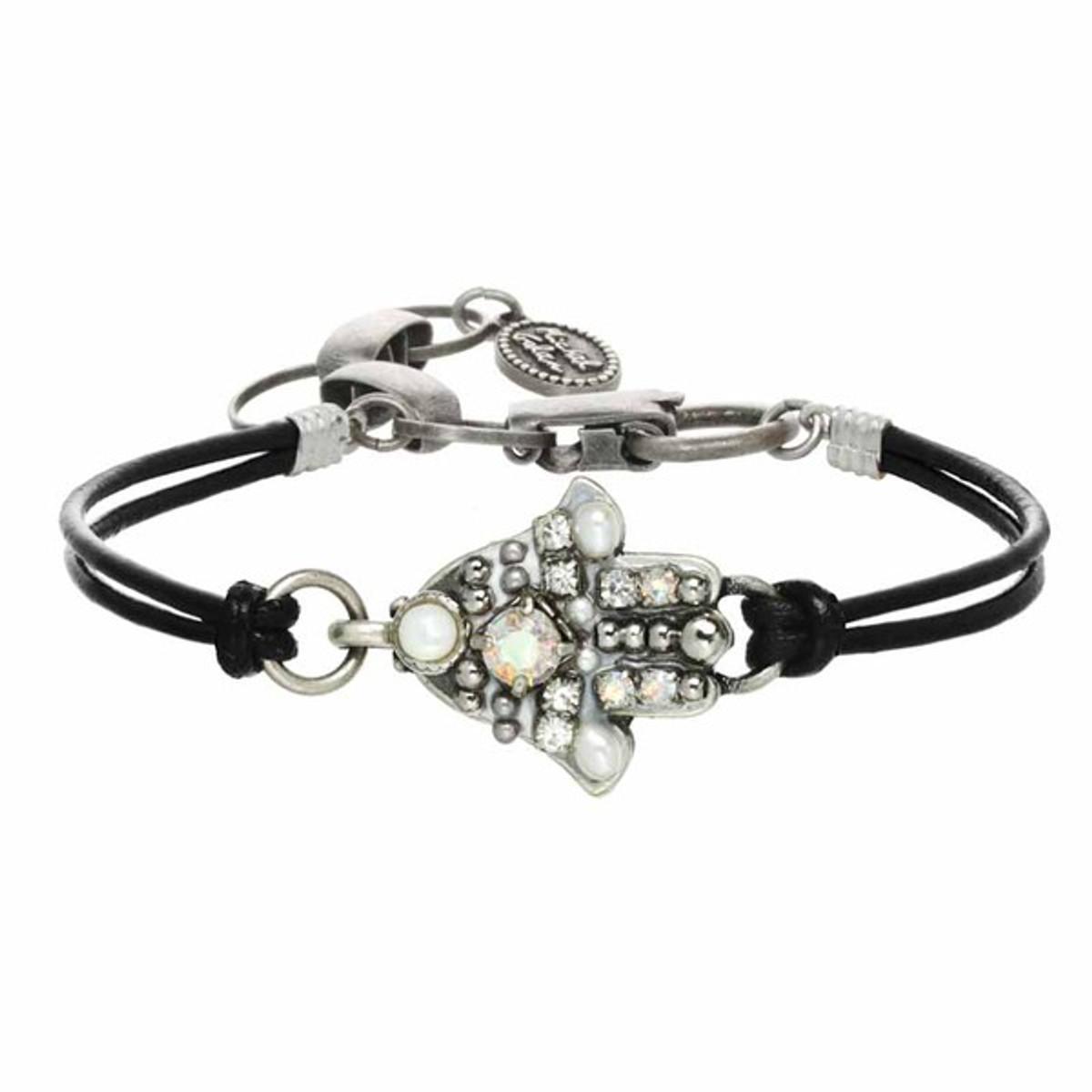 Michal Golan Multitones Bracelet Hamsa