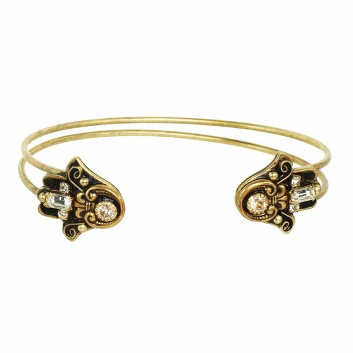 Michal Golan Jewelry Hamsa Bracelet