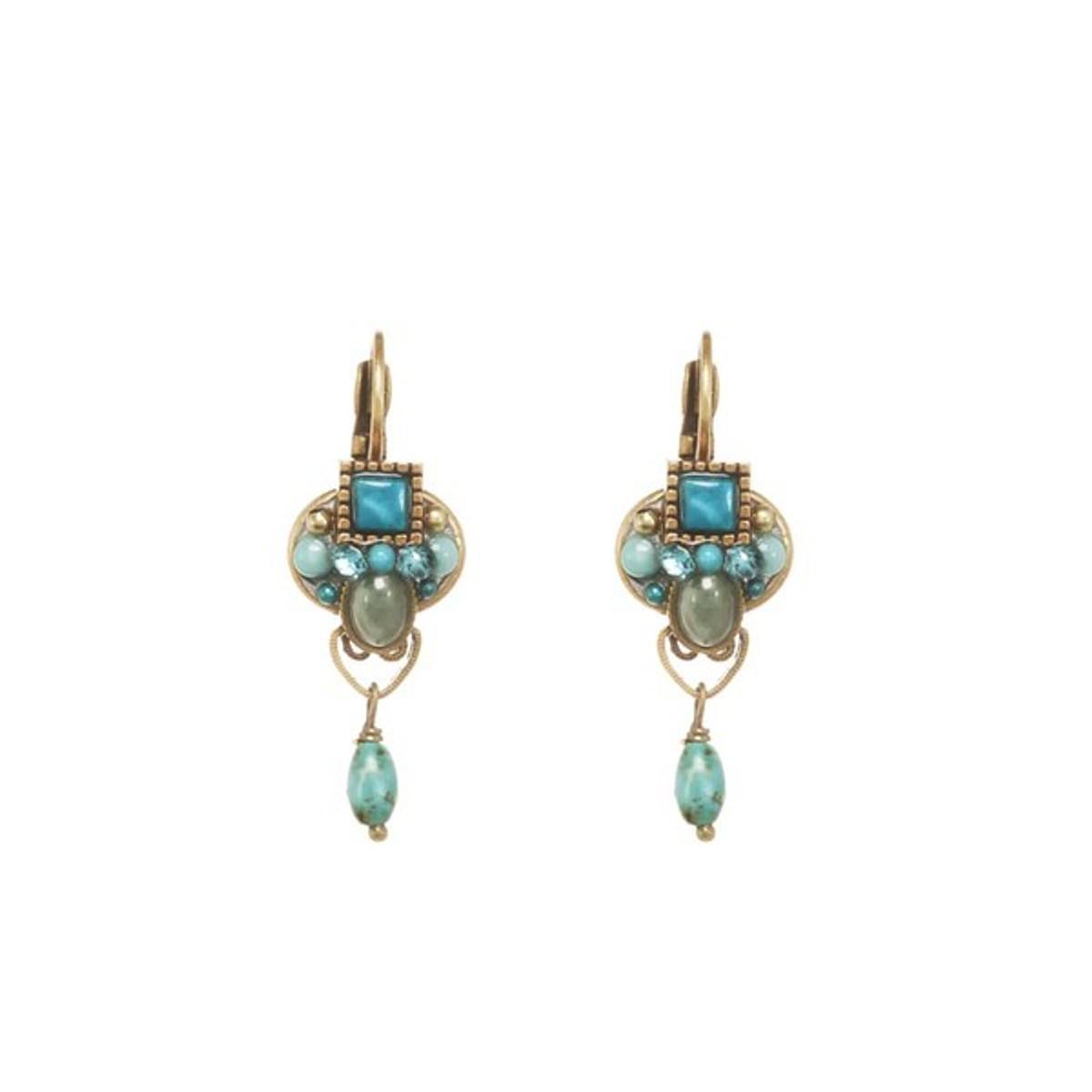 Michal Golan Blue Nile Earring
