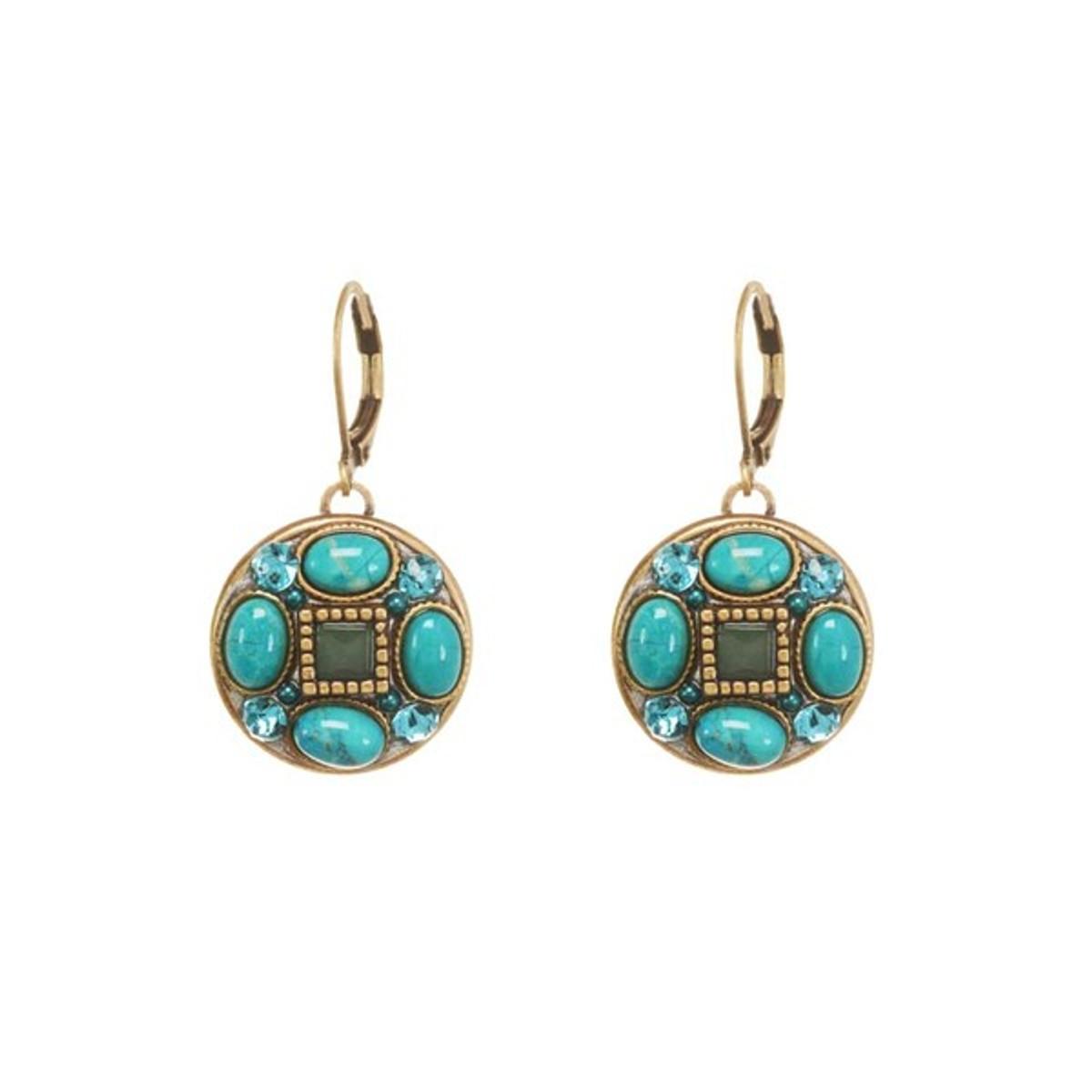 Golan Michal Jewelry Nile Earring