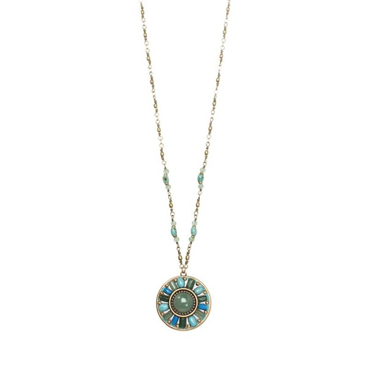 Michal Golan Jewelry - Nile Necklace