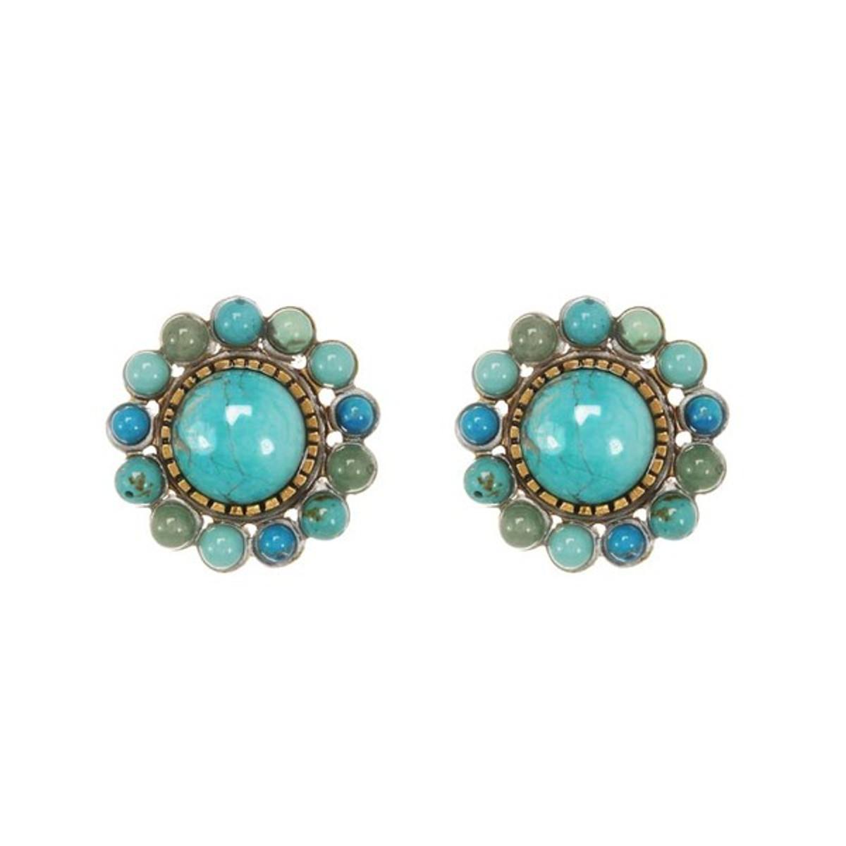 Michal Golan Nile Earrings