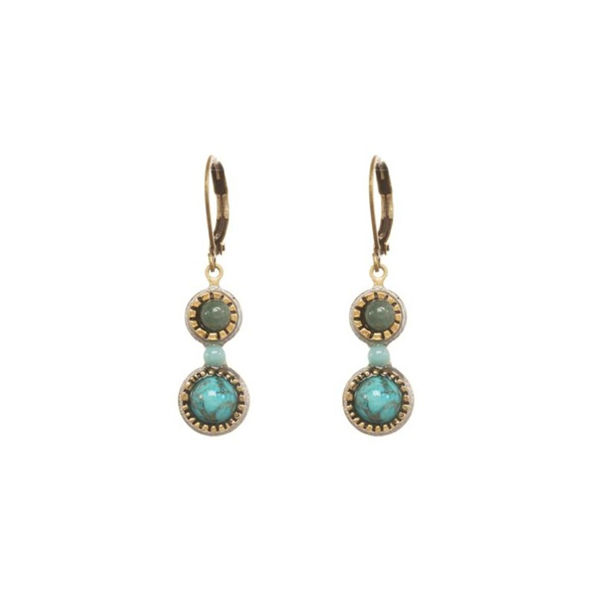 Michal Golan Earrings Nile
