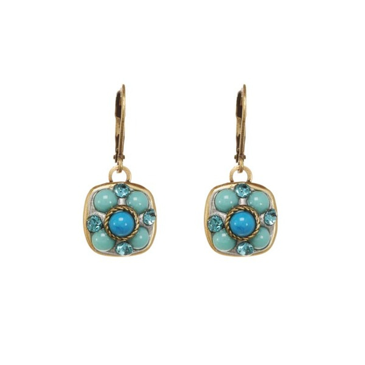 Nile earrings by Michal Golan Jewelry