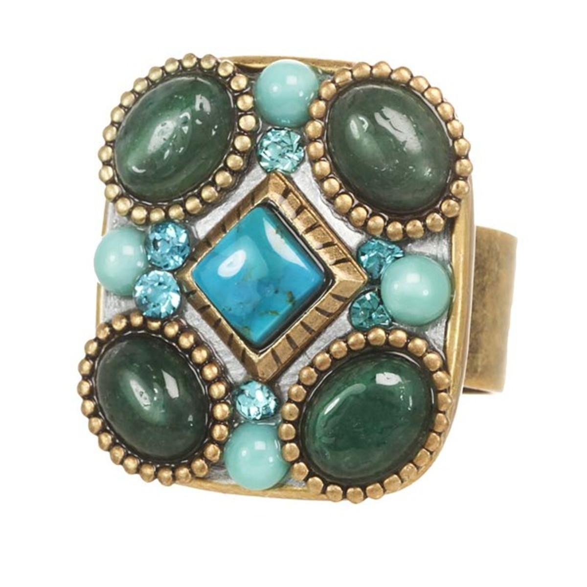 Michal Golan Nile Adjustable Ring