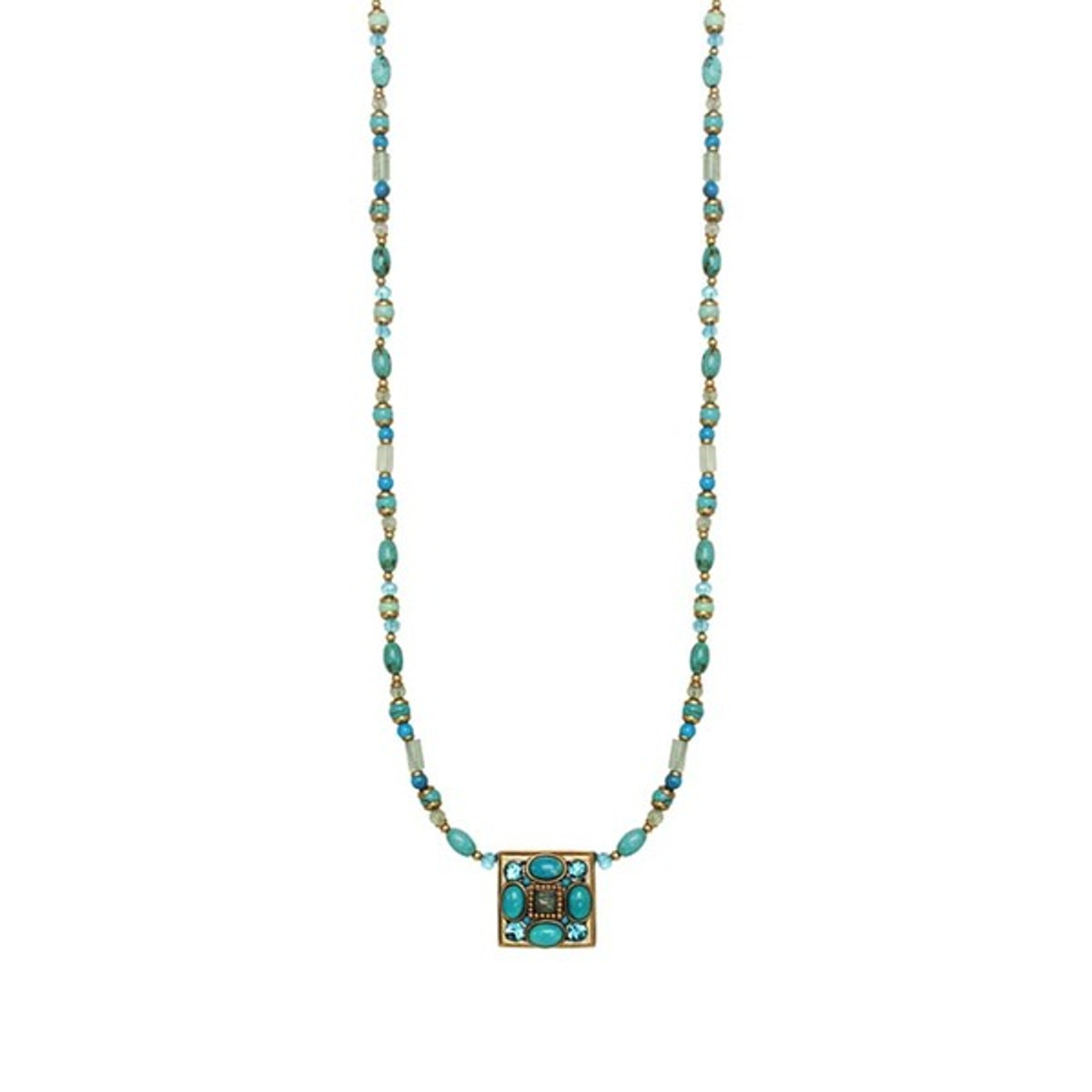 Nile necklace by Michal Golan Jewelry