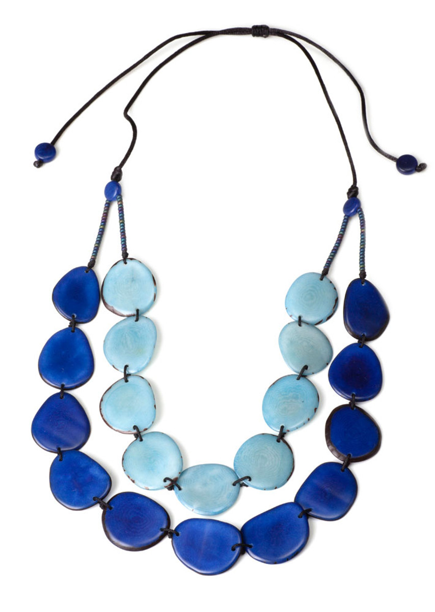 Encanto Aurora Ocean Necklace