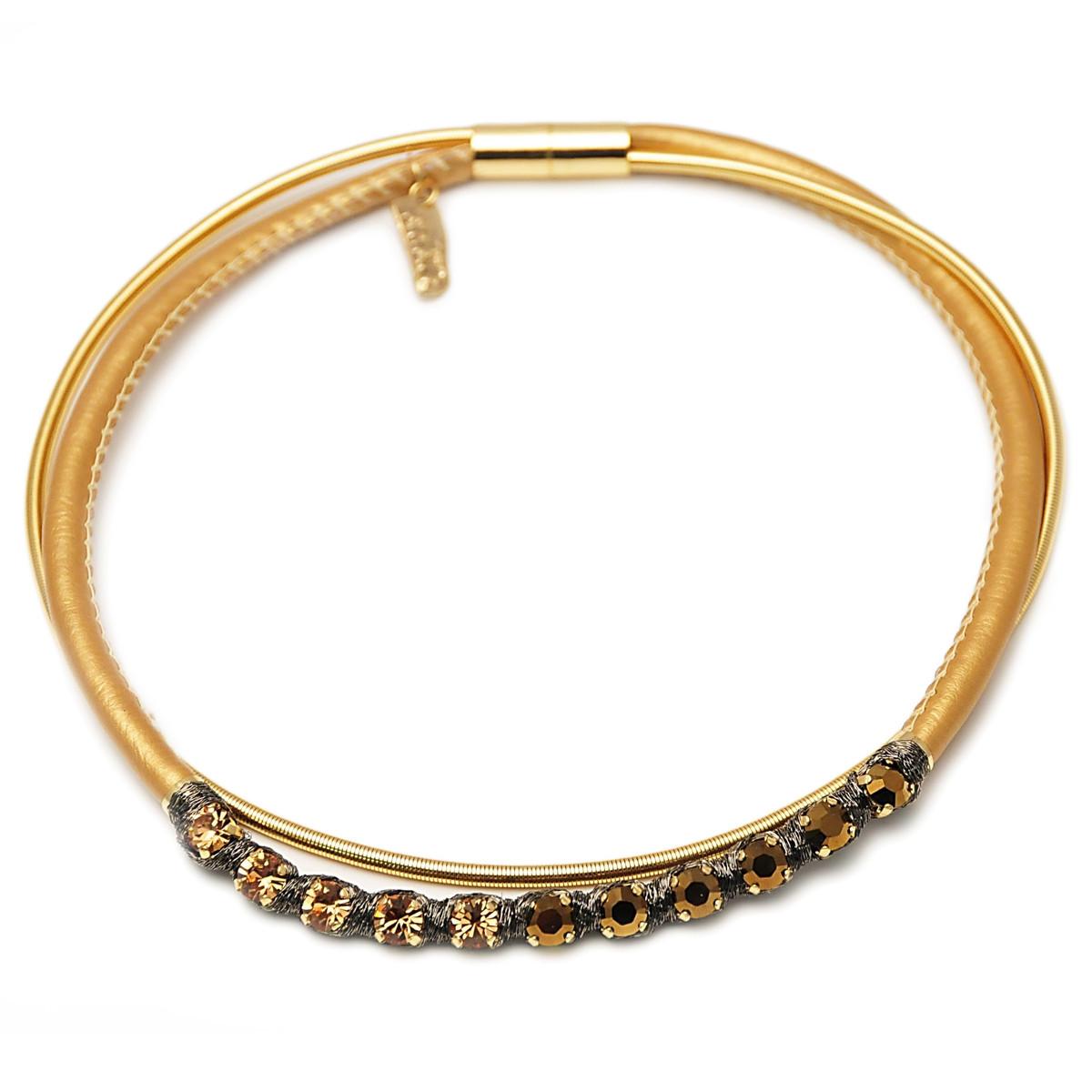 Anat Jewelry Bronze Necklete Necklace Bracelet
