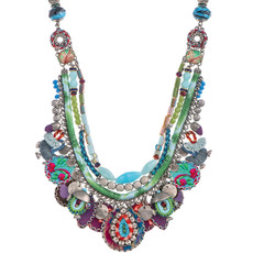 Ayala Bar Spring 2016 Necklace Fiesta - One Left