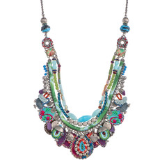 Ayala Bar Spring 2016 Necklace Fiesta