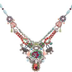 Ayala Bar Jewelry Fiesta Necklace