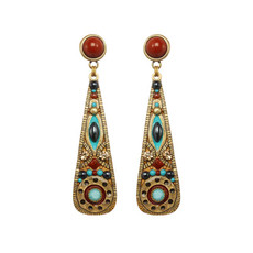 Michal Golan Jewellery Southwest Earrings