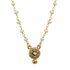 Michal Golan Elegante Style Necklace