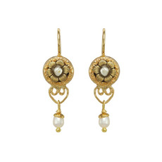 Michal Golan Elegante Earrings