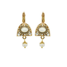 Michal Golan Earrings Elegante