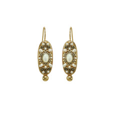 Elegante earrings from Michal Golan Jewelry