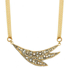 Michal Golan Necklace Icicle