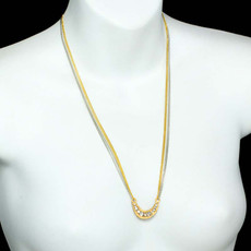 Michal Golan Icicle Necklaces - second image