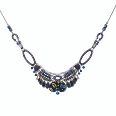 Ayala Bar Out of the Woods Dark Forest Necklace