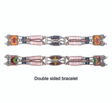 Ayala Bar Swell Aphrodisia Crazy Eyes Bracelet