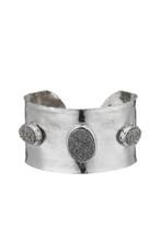 Zeus bracelet by Marcia Moran Jewelry