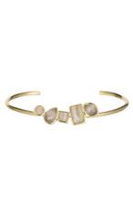 Grey Cashel bracelet from Marcia Moran Jewelry