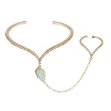 Marcia Moran Jewelry  Bracelet