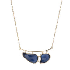 Rhea necklace by Marcia Moran Jewelry