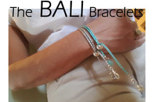 Bali Set of two Bracelet