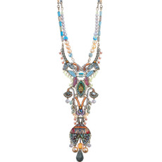 Ayala Bar Long and Lovely Jasmine Necklace - One Left