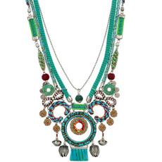 Ayala Bar Acadia Goldilocks Necklace