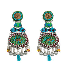 Ayala Bar Acadia Gabriella Earrings