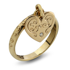 Haari Kabbalah Ring HaAri Kabbalah Ring for Matchmaking