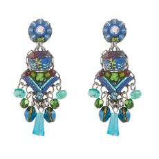 Ayala Bar Fall 2017 Earrings Juniper