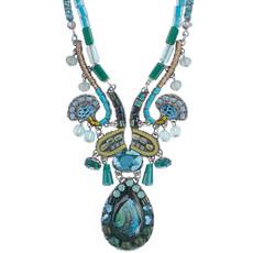 Clarity necklace by Ayala Bar Jewelry