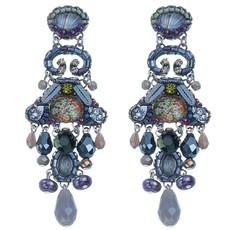 Ayala Bar Hemlock Earrings