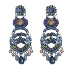 Ayala Bar Fall 2017 Earrings Hemlock