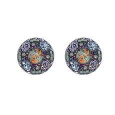 Hemlock earrings from Ayala Bar Jewelry