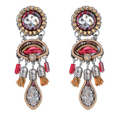 Ayala Bar Jewellery Birch Earrings