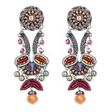 Sundazed earrings from Ayala Bar Jewelry