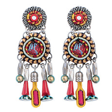 Sundazed earrings by Ayala Bar Jewelry