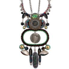 Ayala Bar Jewellery Ocean Drift Necklace
